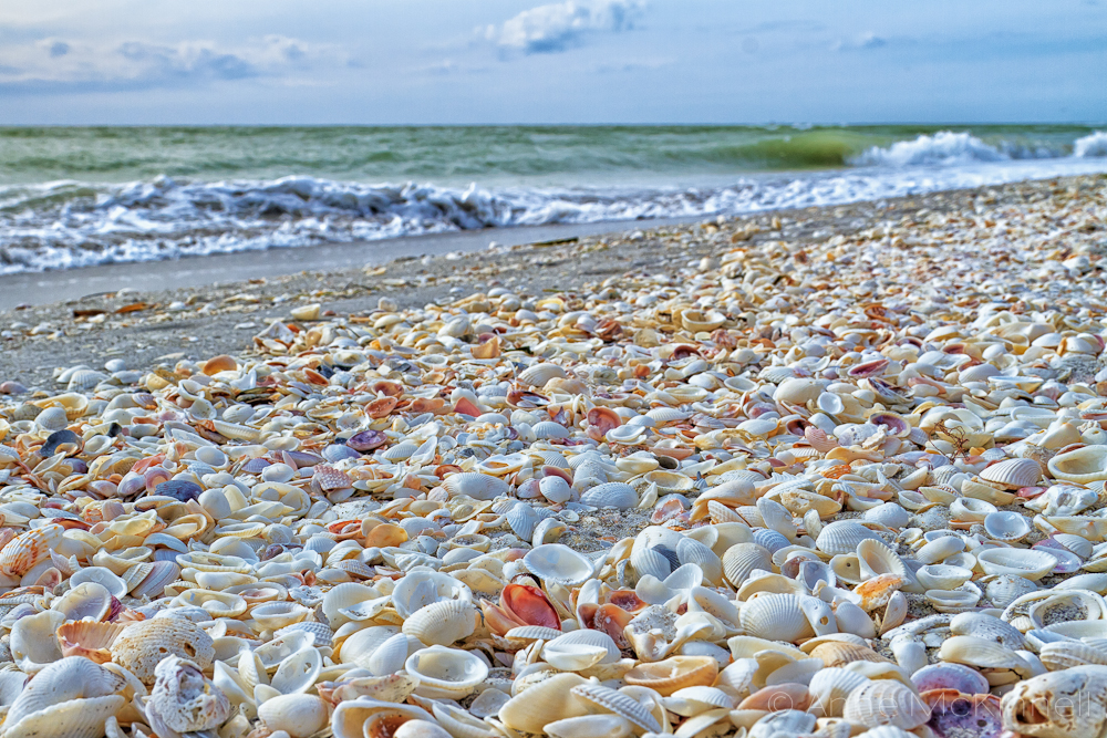 Sanibel Island, Periwinkle Cottages
